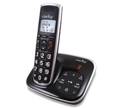 Cordless Phones clarity bt914