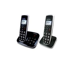 Two Handsets clarity bt914 and 1 bt914hs