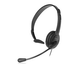 Headsets panasonic kx tca400