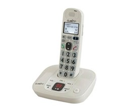 Clarity One handset clarity d712