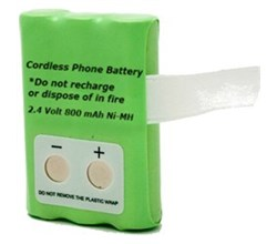 Replacement Batteries clarity c4230b