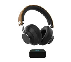Amplified Headphones for Hearing Impaired clarity tl200 wireless tv listener