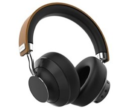 Amplified Headphones for Hearing Impaired clarity ah200 wireless headphones