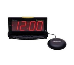 Wake Assure Alarm Clocks clarity wake assure